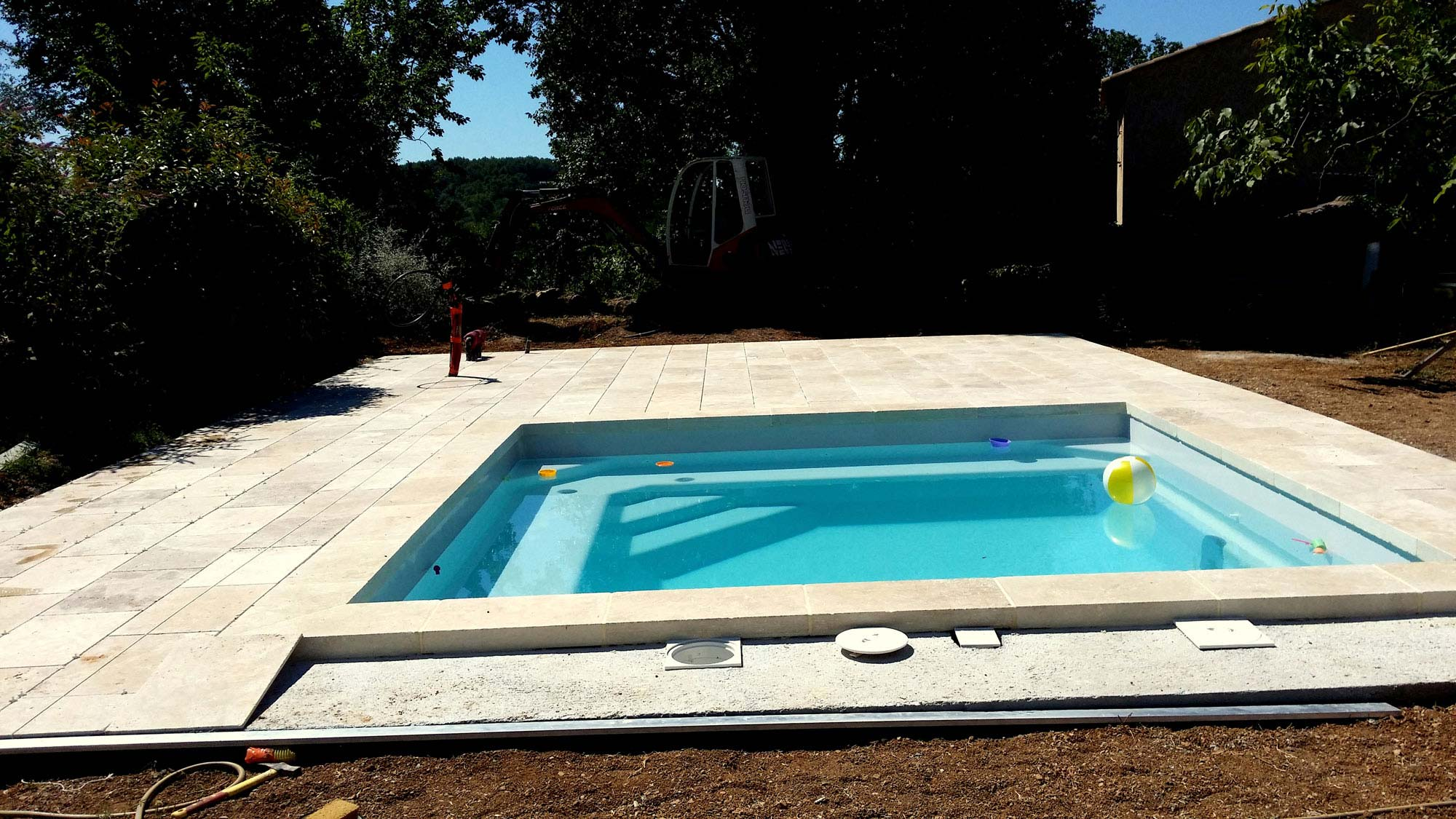 Duculty kit piscines construction de piscines dans le for Piscine var